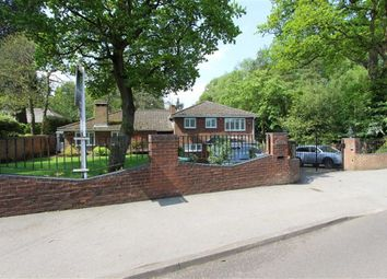 Thumbnail 6 bed detached house for sale in Plantation Road, Heath And Reach, Leighton Buzzard