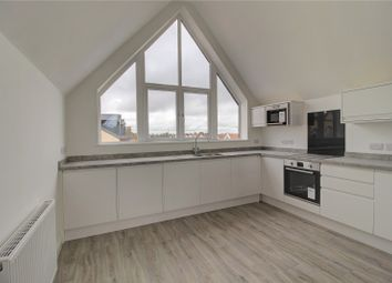 Thumbnail 2 bed maisonette for sale in Victoria Court, Kingswood, Bristol