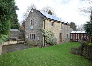 Thumbnail 3 bed cottage to rent in Main Road, Higham, Alfreton, Derbyshire