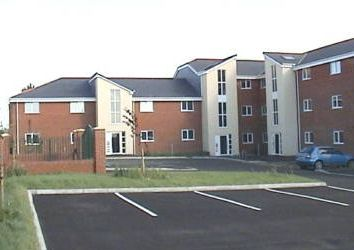 Thumbnail 2 bed flat to rent in Lascelles Street, St Helens