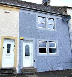 2 bed terraced house for sale in Main Street, Kilmaurs, Kilmarnock KA3