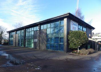 Thumbnail Office for sale in Woodland Court, Shortwood Copse Lane, Beggarwood, Basingstoke