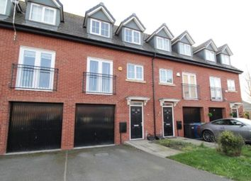 Thumbnail 3 bed terraced house for sale in Northcroft, Atherton, Manchester, Greater Manchester.