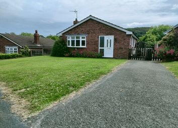 Thumbnail 2 bed detached bungalow to rent in Minsterley, Shrewsbury