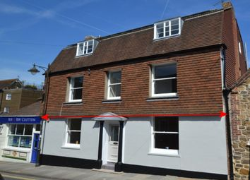 Thumbnail 2 bed flat for sale in New Street, Petworth