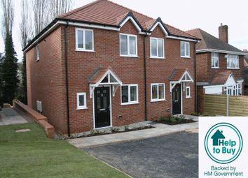3 bed semi-detached house for sale in Tanhouse Lane, Halesowen B63
