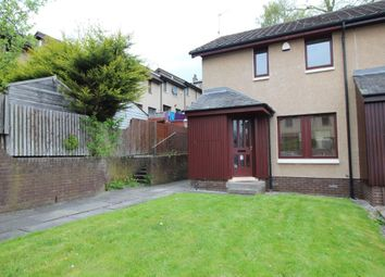 Thumbnail 2 bed semi-detached house for sale in Cobden Street, Dundee