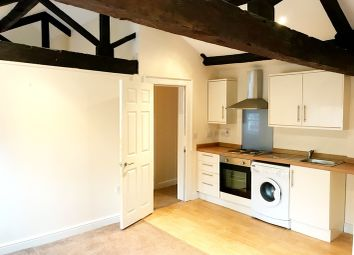 Thumbnail 1 bed flat to rent in Barstow Square, Wakefield, Wakefield