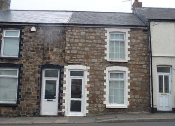 Thumbnail 2 bed terraced house for sale in South Street, Sebastopol, Pontypool