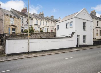 Thumbnail 2 bedroom semi-detached house for sale in Alexandra Road, Mutley, Plymouth.