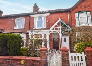 Thumbnail 3 bed terraced house for sale in Bennetts Lane, Smithills, Bolton