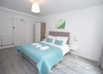 Thumbnail 4 bed flat to rent in St Stephens House, Phelp Street, London