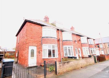 Thumbnail 2 bed end terrace house to rent in Rutland Avenue, Bishop Auckland