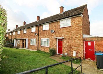 3 bed end terrace house for sale in Headley Drive, New Addington, Croydon CR0