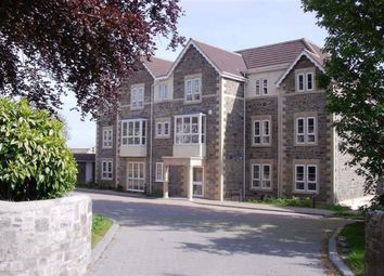 2 bed flat to rent in Shrubbery Road, Weston-Super-Mare BS23