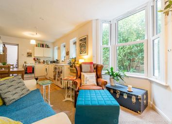 Thumbnail 2 bed maisonette to rent in Friern Road, East Dulwich, London
