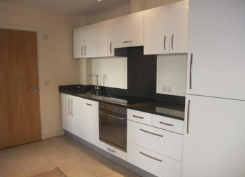 Thumbnail 1 bed flat to rent in Baldock Road, Buntingford