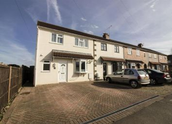 Thumbnail 3 bed terraced house for sale in East Crescent, Windsor