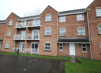 2 bed flat for sale in Pipkin Court, Coventry CV1