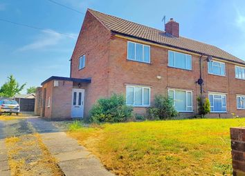 Thumbnail 1 bed maisonette for sale in Durham Road, Wednesbury, West Midlands