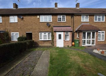 Thumbnail 3 bed terraced house for sale in Luncies Road, Basildon, Essex