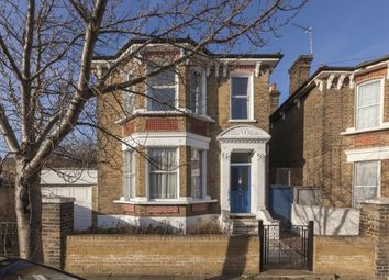 Thumbnail 6 bed property to rent in Reservoir Road, London