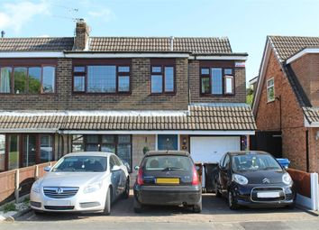 Thumbnail 3 bed semi-detached house for sale in Andover Crescent, Wigan, Lancashire