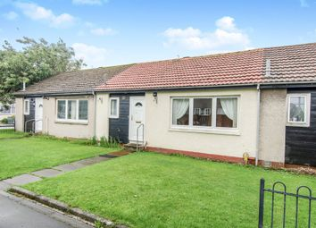 Thumbnail 1 bedroom terraced bungalow for sale in Blackford Crescent, Prestwick