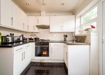 Thumbnail 3 bedroom terraced house for sale in Eighth Avenue, London