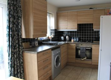 Thumbnail 3 bed end terrace house to rent in The Granary, Scotter
