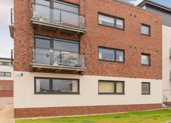 Thumbnail 2 bed flat for sale in 1/1 Maplewood Park, Corstorphine
