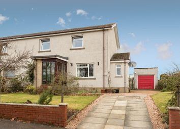Thumbnail 4 bed semi-detached house for sale in Moyness Park Drive, Blairgowrie