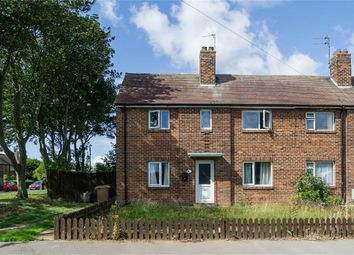 Thumbnail 3 bed end terrace house for sale in Highfield, Withernsea, East Riding Of Yorkshire
