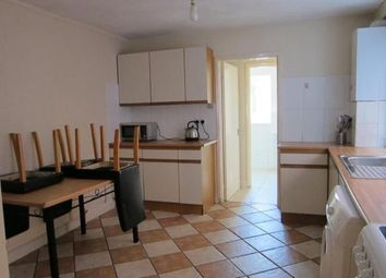 4 bed terraced house to rent in Queen Street, Treforest, Pontypridd CF37