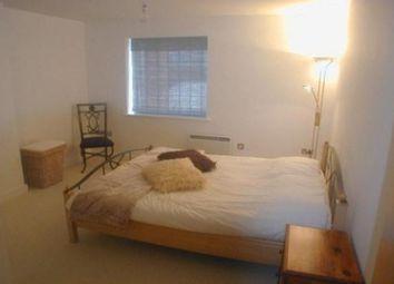 Thumbnail 1 bed flat to rent in Pioneer, 42 Ryland Street, Birmingham