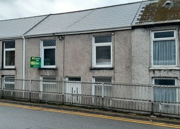 Thumbnail 2 bed terraced house for sale in High Street, Glynneath, Neath