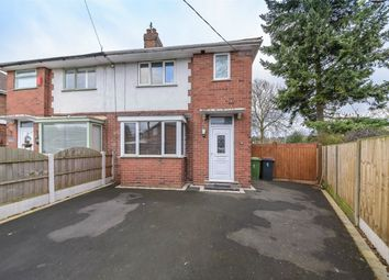 Thumbnail 3 bedroom semi-detached house for sale in Broadway, Ketley, Telford, Shropshire