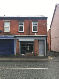 Thumbnail Commercial property to let in Leigh Road, Leigh