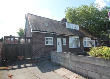 3 bed semi-detached house for sale in Flixton Road, Urmston, Manchester M41