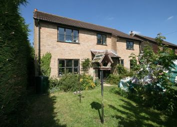 Thumbnail 4 bed detached house for sale in Stalland Lane, Deopham, Wymondham
