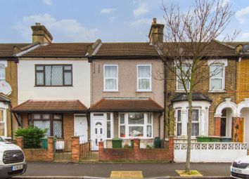 Thumbnail 3 bed end terrace house to rent in Boundary Road, Plaistow