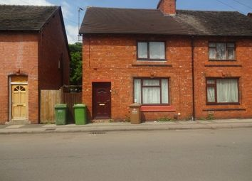 Thumbnail 3 bed semi-detached house to rent in May Street, Walsall