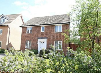 Thumbnail 4 bed detached house to rent in Cambourne Road, Great Cambourne, Cambourne, Cambridge