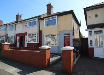 Thumbnail 2 bed semi-detached house for sale in Alton Avenue, Liverpool
