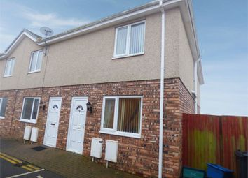 Thumbnail 3 bed end terrace house for sale in Chapel Terrace, Thornhill, Egremont, Cumbria