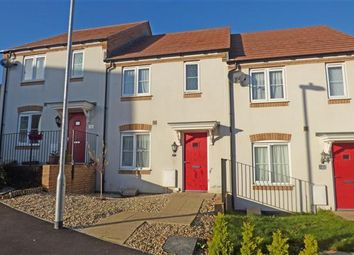 Thumbnail 3 bed terraced house to rent in Atkins Hill, Wincanton