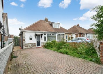Thumbnail 2 bed bungalow for sale in Denville Avenue, Fareham