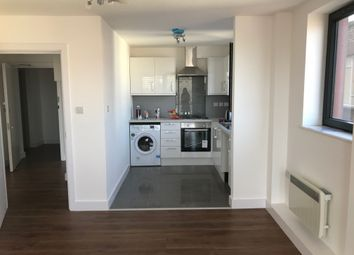 Thumbnail 3 bed flat to rent in Hanworth Road, Hounslow