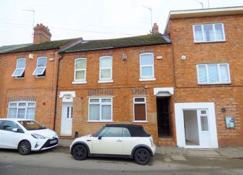 Thumbnail 2 bed duplex for sale in High Street, Wootton, Northampton