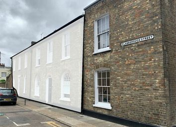 2 bed end terrace house for sale in Flamborough Street, London E14